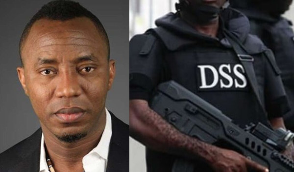 Court orders release of Sowore from detention
