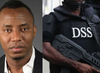 Sowore still in DSS cell, agency set to arraign him again next week