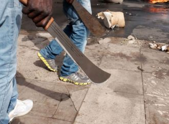 Robbers behead policeman, guard in Kwara