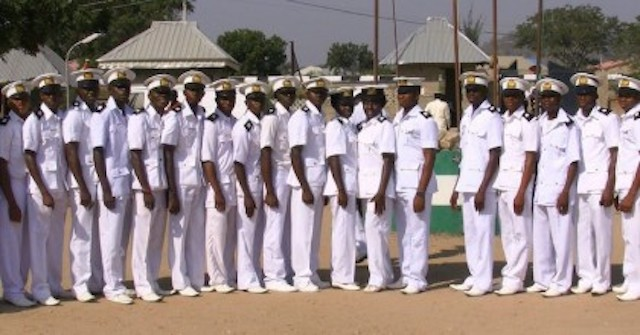 Recruitment: Navy send message to successful Candidates