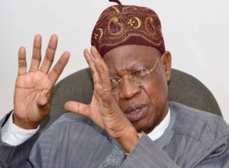 Hate speech, inciting comments attract N5 million fine — Lai Mohammed