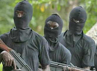 Gunmen kill man, abducts two children in FCT