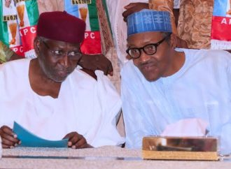 Why Buhari rejected call to sack Service Chiefs — SGF