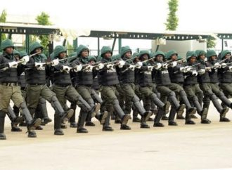Police to recruit 10,000 constables yearly