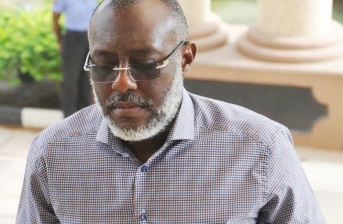 Metuh: Court reserves judgment on alleged N400m fraud