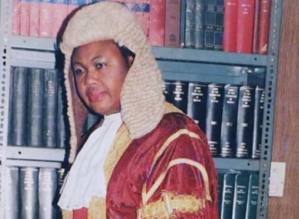 Abducted Justice Nwosu-Iheme regains freedom