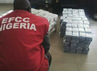 FG recovers N200bn looted funds
