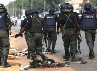 Security beefed up over alleged abduction in Abuja