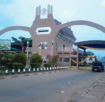 UNIBEN medical School rated best in Nigeria