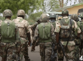 Army hunt for alleged killers of soldiers, Civilians in Bayelsa