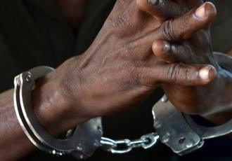 Mechanic jailed three months for belonging to 'Aiye cult'