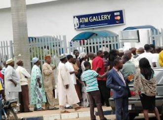 CBN cuts banks' transfer, ATM withdrawal fee to N35
