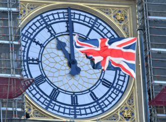 Britain leaves EU with uncertain future