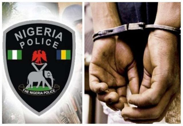 Policeman arrested for murder 'commits suicide' in custody