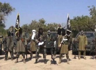 Boko Haram kills four family members, two others in Niger