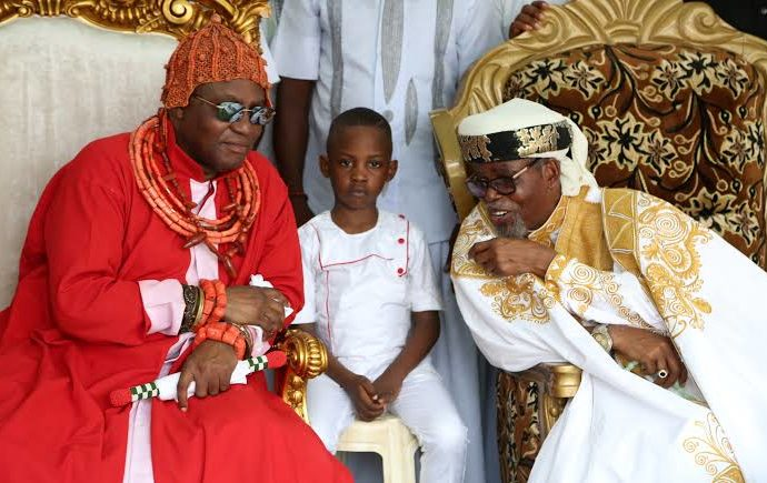 Crisis hits Edo Traditional rulers' Council over timetable for fast