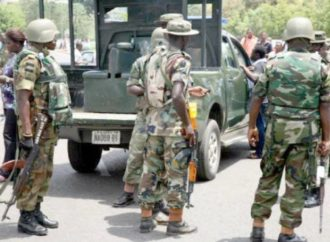 Bandits kill 4 soldiers in Niger