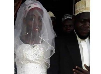 Two weeks after wedding, husband discovers 'wife' is a man