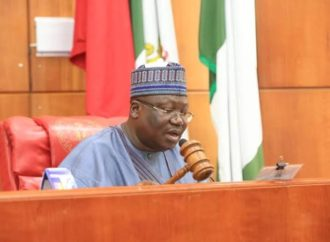 Killings: Lawan passes no confidence vote on Security Chiefs