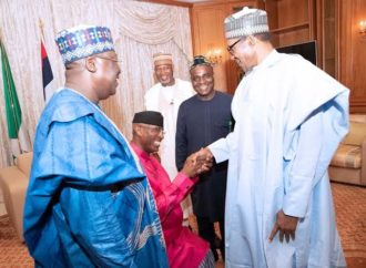 US court indictment: Omo-Agege has questions to answer — Senate