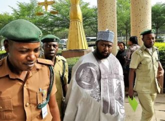 Alleged N1.1b fraud: Witnesses to testify against Ex-Bauchi gov's son