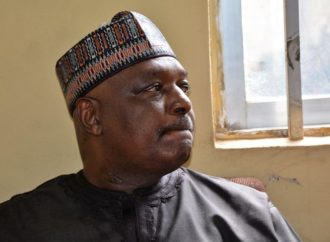 N1.64b fraud: Supreme court upholds Ex-Taraba gov 12-year jail term