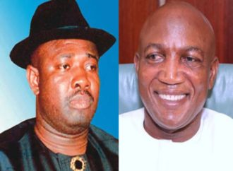 Supreme Court affirms Lyon Candidature as Bayelsa APC Candidate