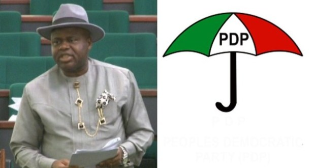 Supreme Court nullifies Bayelsa governor-elect's election, declares PDP winner