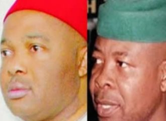 Imo: Supreme Court adjourns Ihedioha's application to March 2