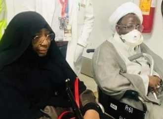 Court orders medical care for El-Zakzaky, wife