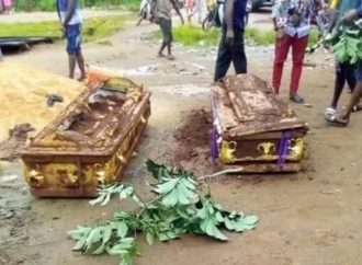 8 Corpses of farmers killed by herdsmen exhumed for investigation