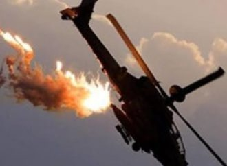 250 dead as Ansaru militants attack police helicopter in Kaduna