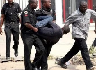 CSOs, CLEEN foundation urge FG to strip police right of prosecution