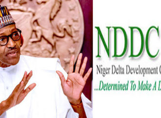 Edo ex-Deputy gov loses out as Pondei emerges ag MD of 'expanded NDDC'