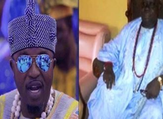 Royal punch: Ooni asked to broker peace between Oba Akinropo, Oluwo