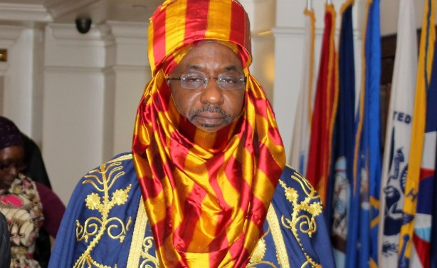 Court orders Sanusi release from detention