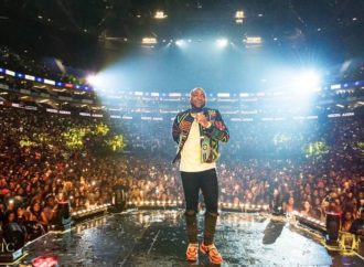 Davido cancels 'North American Tour' over Coronavirus