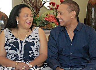 Murray-Bruce loses wife to cancer