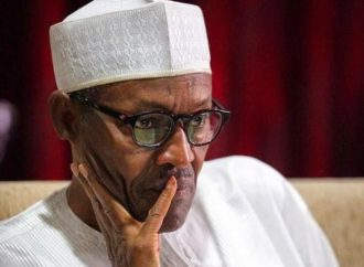 We have no money to import food—Buhari