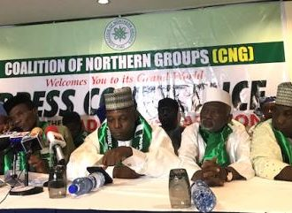 Northern group protest rejection of 'Shege ka fasa' registration by CAC