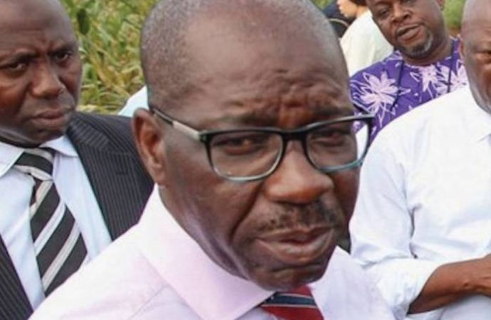 Edo Council Vice Chairman resigns