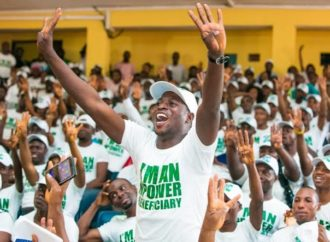 FG explains delay in payment of N- POWER stipends