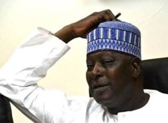 EFCC laments absence of Witnesses in Babachir's grass-cutting case