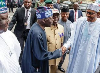 APC crises: Buhari, Tinubu, others to hold emergency NEC parley