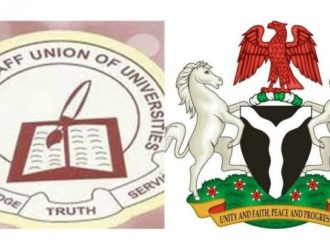 Salary approval not yardstick for enrolment into IPPIS, ASUU tells Buhari