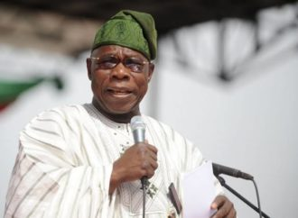 COVID-19: Obasanjo donates shelter for isolation centre