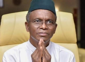 Tension in Kaduna as El-Rufai tests positive for Coronavirus