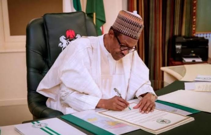 BREAKING: Buhari postpones national sports festival over coronavirus