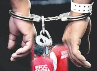 EFCC nabs lawyer over N5m fraud