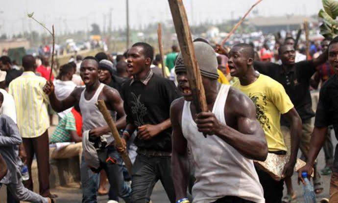 CSO demands justice for victims of Edo communal clash